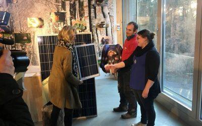Energieconvenant Bergen op Zoom getekend!