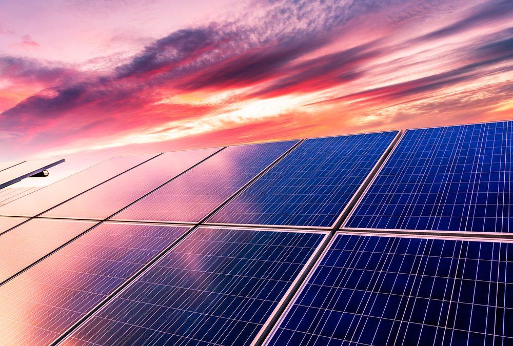 Nieuw collectief zonproject in Bergen op Zoom: Zonnecentrale Eventum